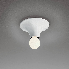 Artemide Teti Wall Ceiling Lamp O Gr Shop Canada
