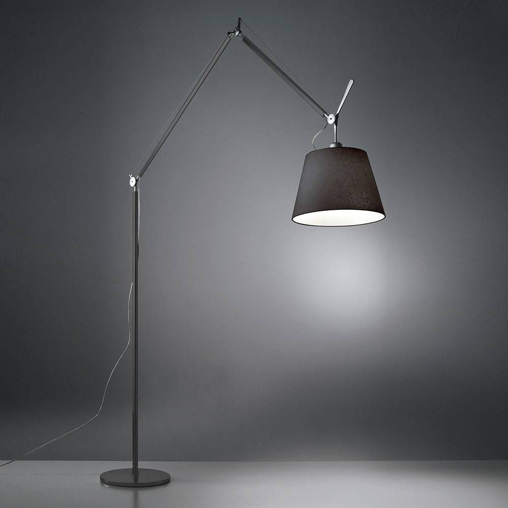 artemide tolomeo mega floor lamp gr shop canada. Black Bedroom Furniture Sets. Home Design Ideas