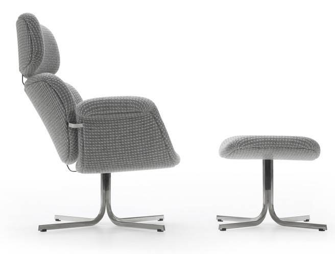 ... Artifort Tulip Lounge Chair. 1
