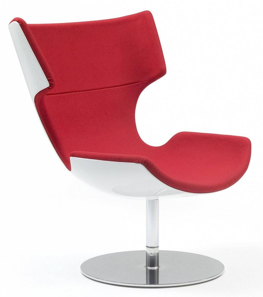 Artifort Boson Chair