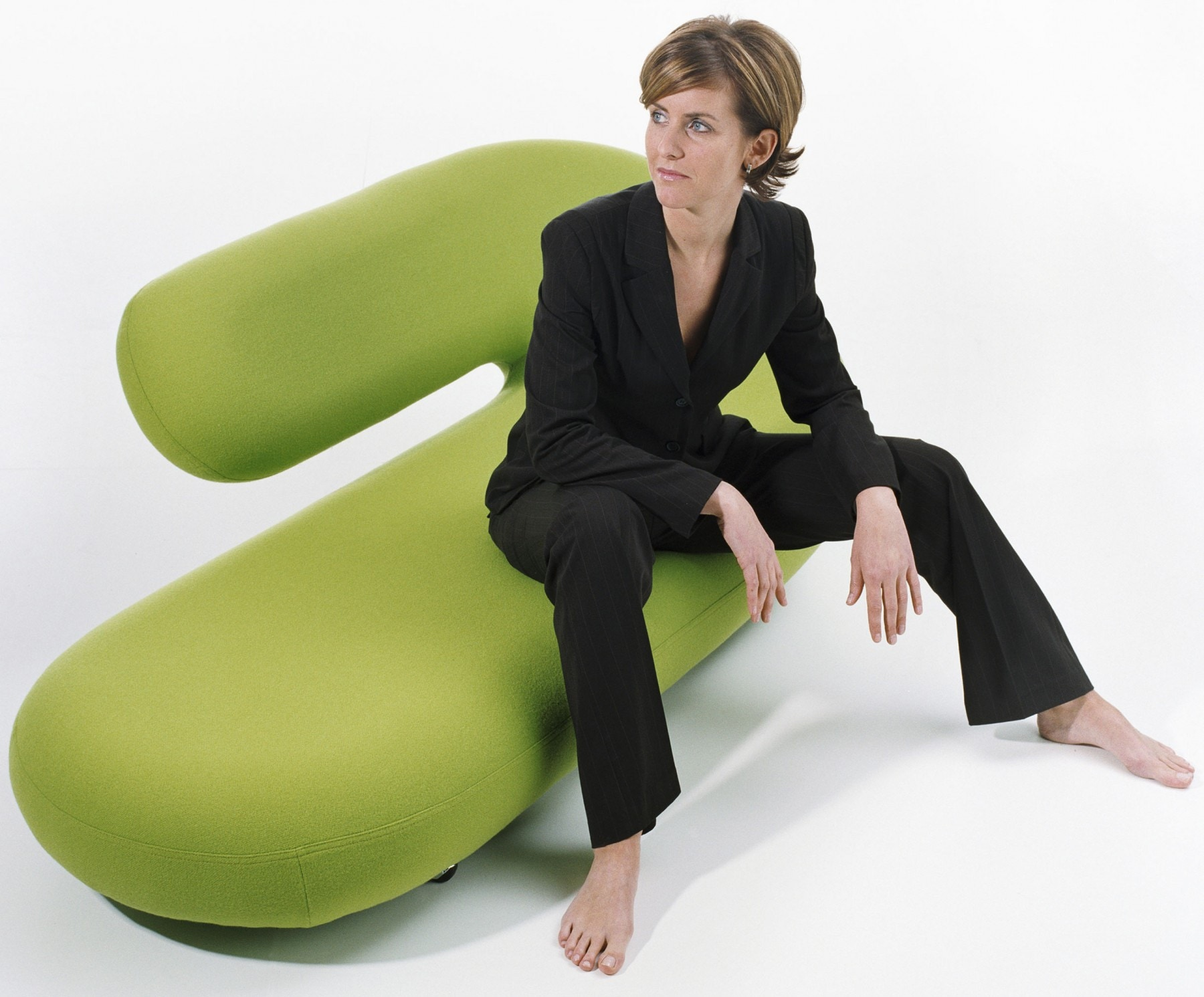 Artifort Chaise Lounge