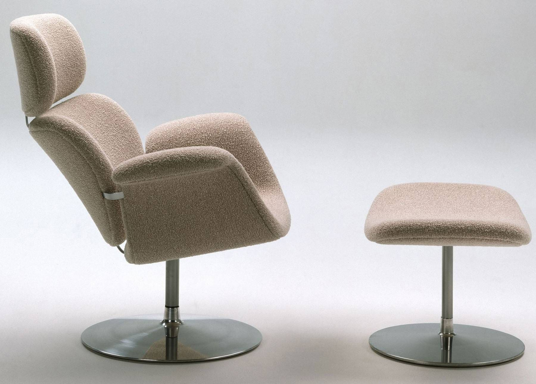 Artifort Tulip Fauteuil.Artifort Tulip Lounge Chair