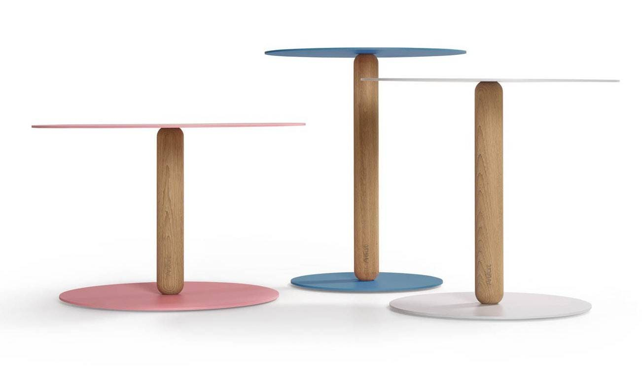 Artifort Balans Side Table