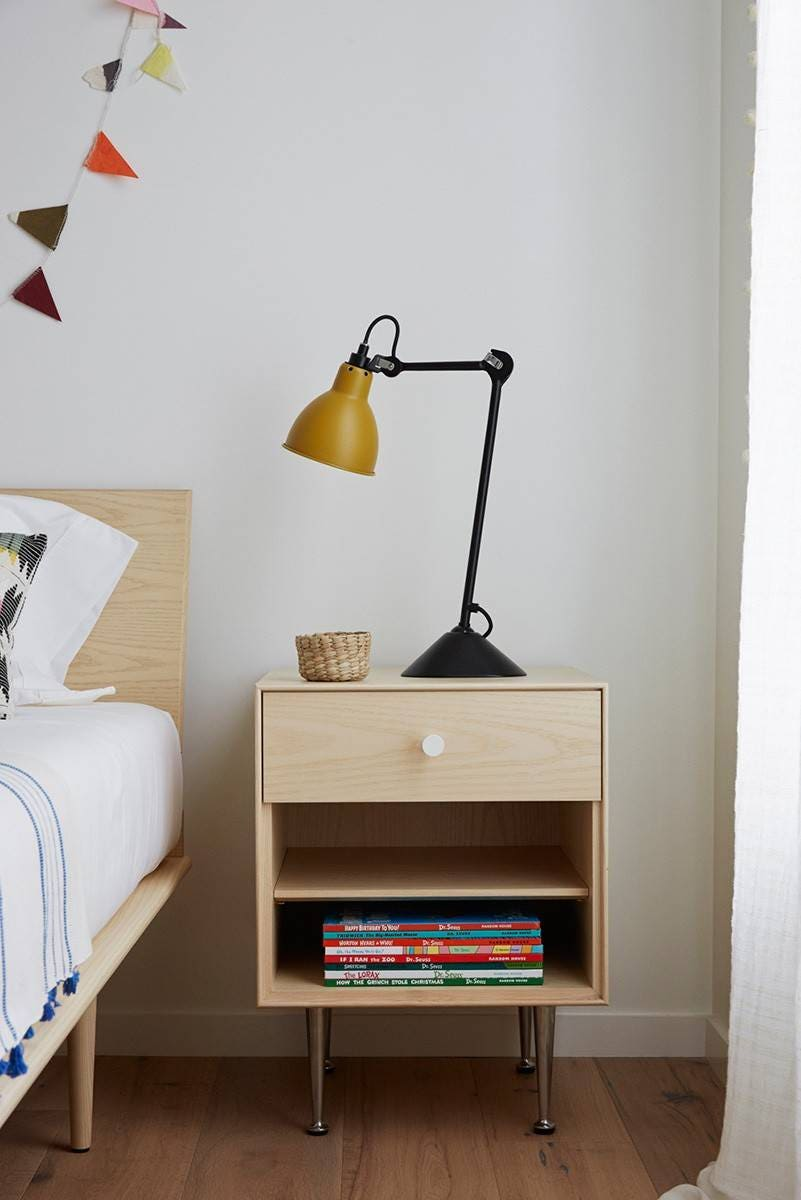herman miller nelson thin edge bedside table gr shop canada 1000 ideas about small bedside tables on pinterest