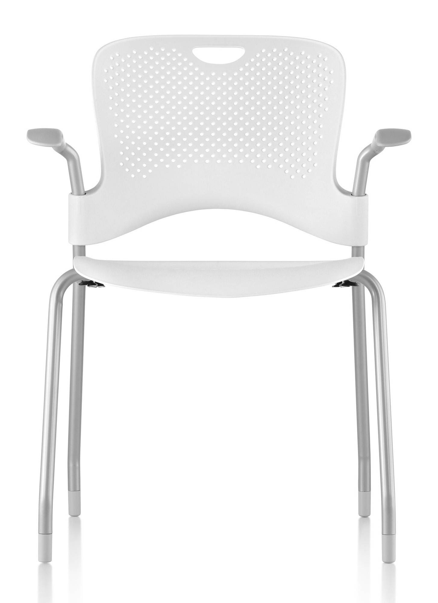 Herman Miller Caper 174 Stacking Chair