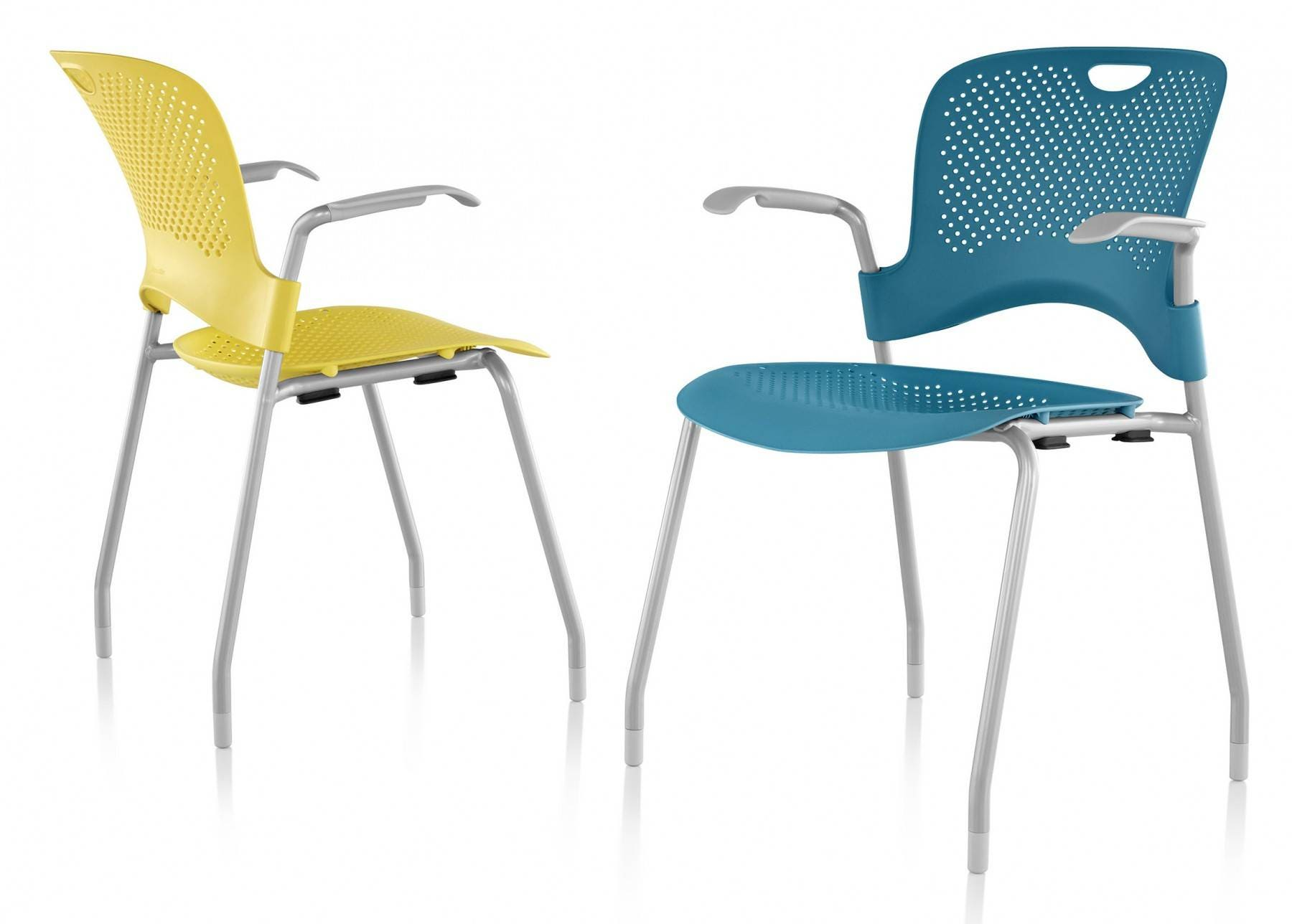 Herman Miller Caper 174 Stacking Chair Gr Shop Canada