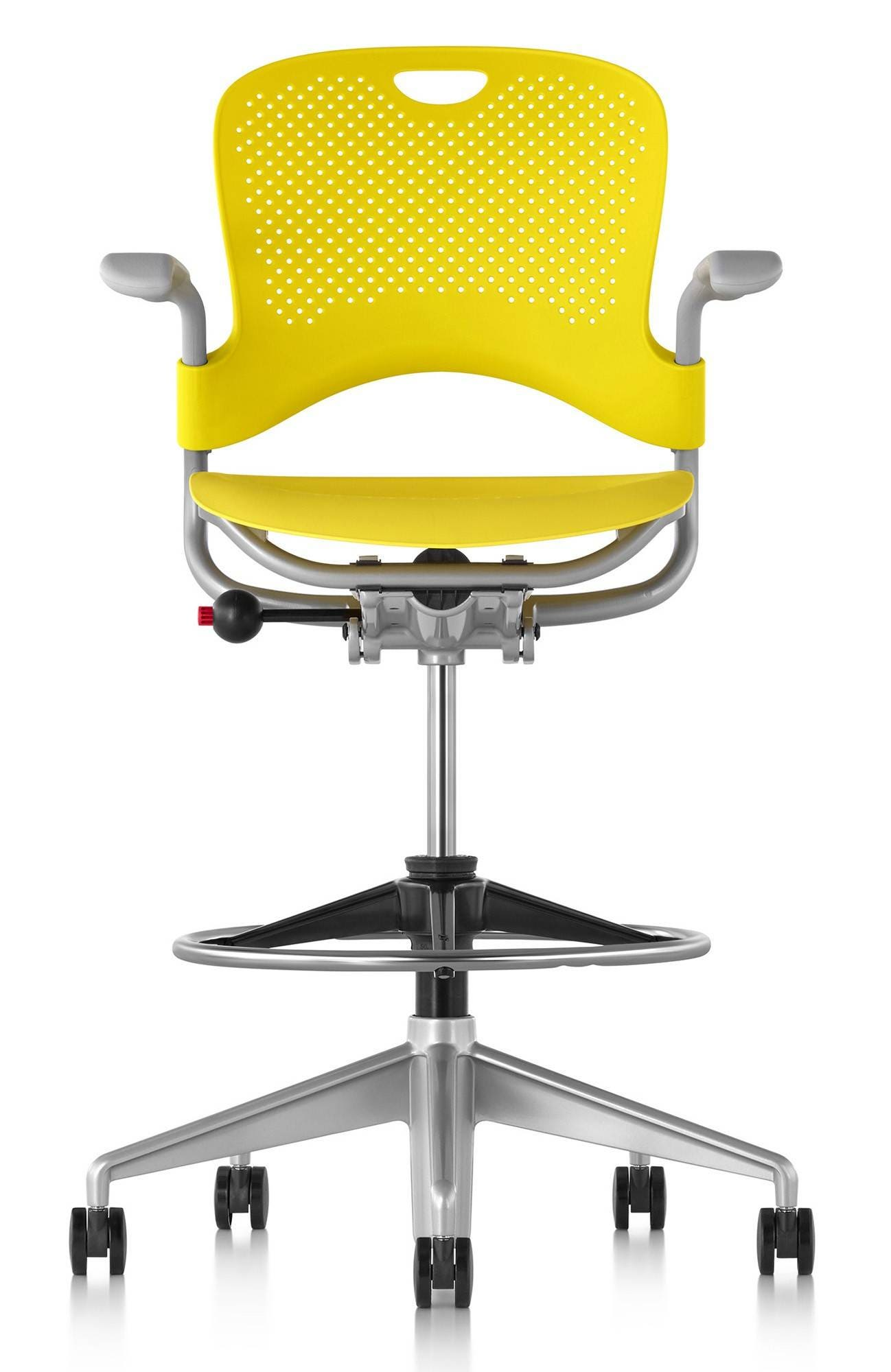 Herman Miller Caper 174 Multipurpose Stool Gr Shop Canada