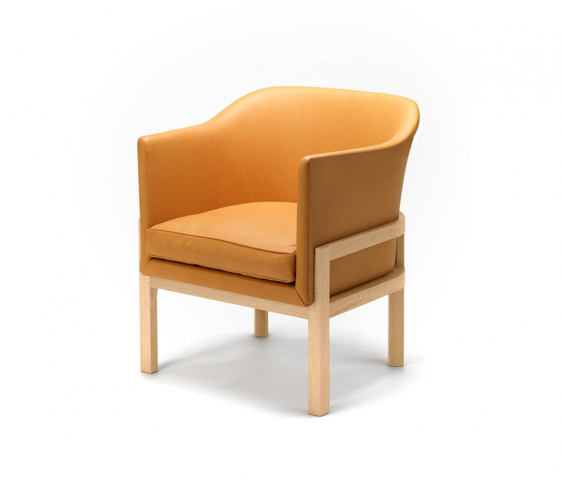 Carl Hansen & Son MK10040 Model 51 Chair