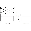 Carl Hansen & Son KK48650 Addition Sofa
