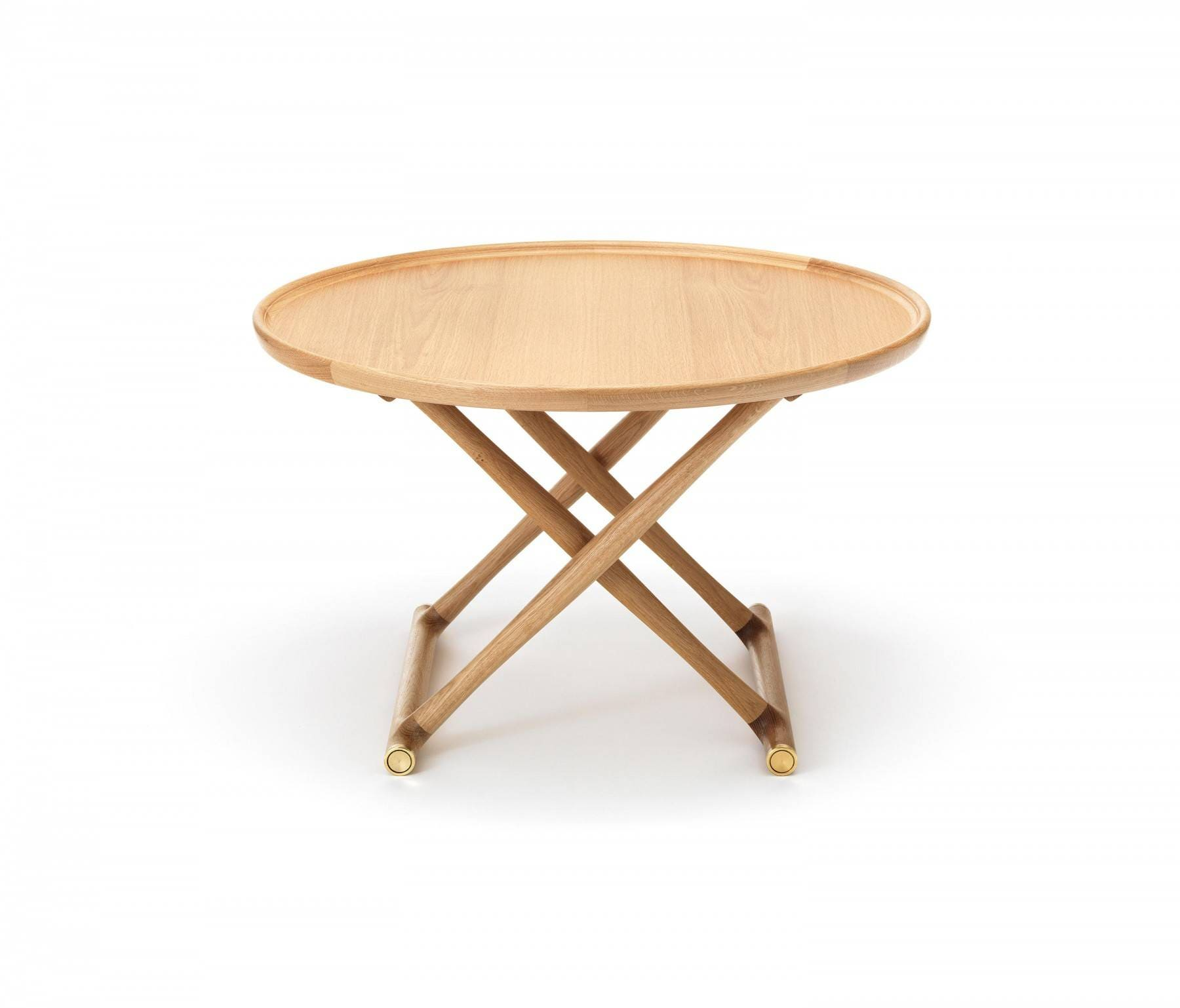 Carl Hansen & Son ML10097 Egyptian Table