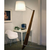 Cerno Silva Giant Floor Lamp
