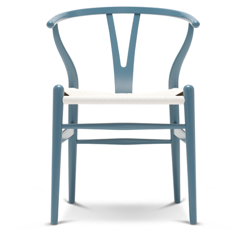 carl hansen son ch24 wishbone chair with chs colours priced each