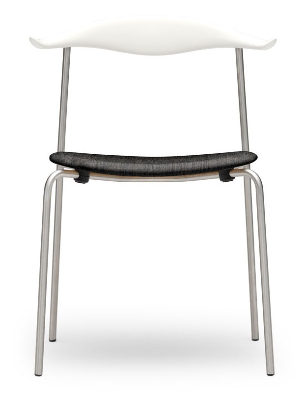 Carl Hansen & Son CH88P Dining Chair, Upholstered