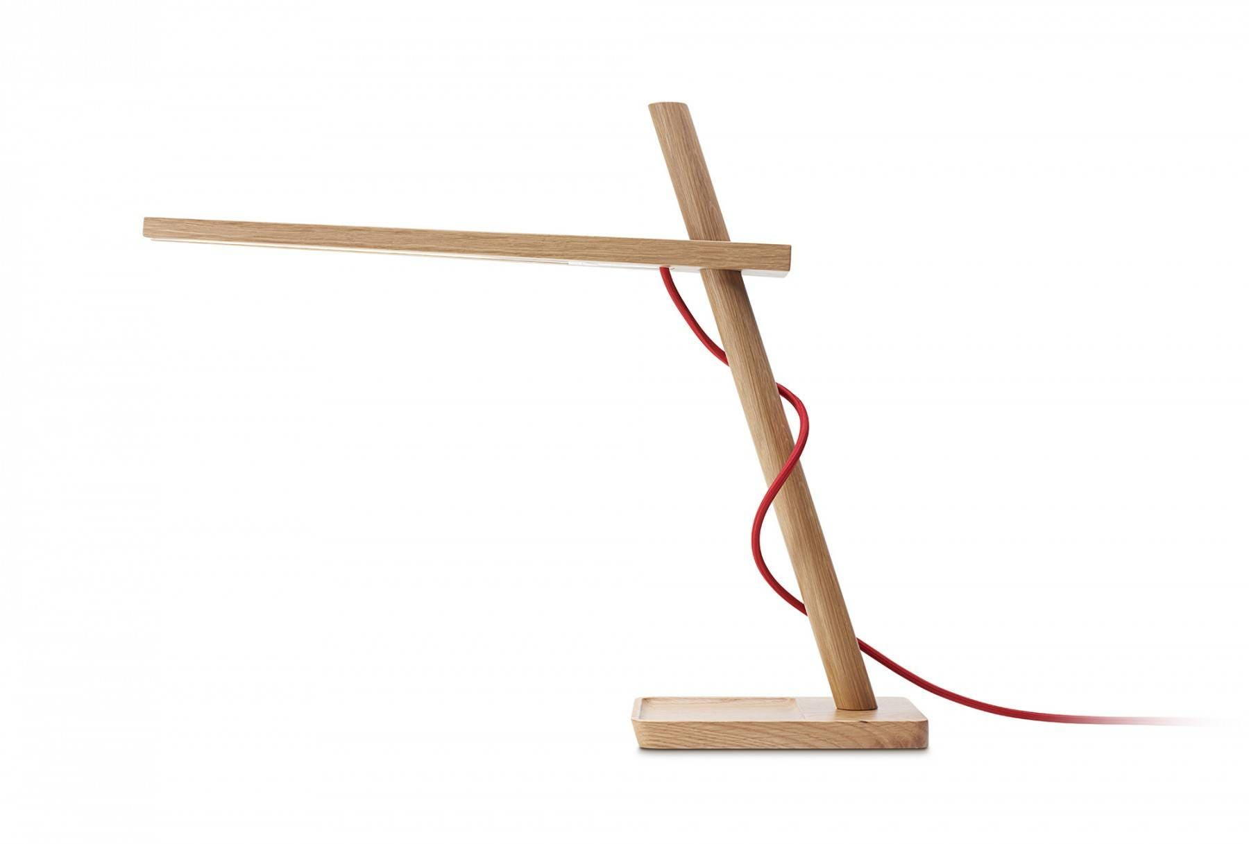 Pablo Clamp Freestanding Table Lamp
