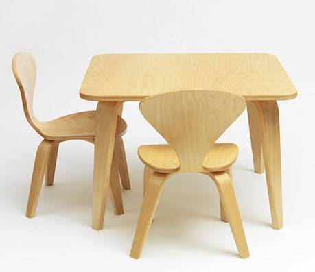 Cherner Children S Classroom Table Gr Shop Canada