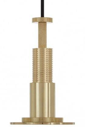 CLEARANCE - Tom Dixon Cog Stack Pendant, Brass