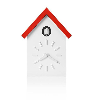 magis cu clock clock priced each sold in sets of 4 gr shop canada. Black Bedroom Furniture Sets. Home Design Ideas