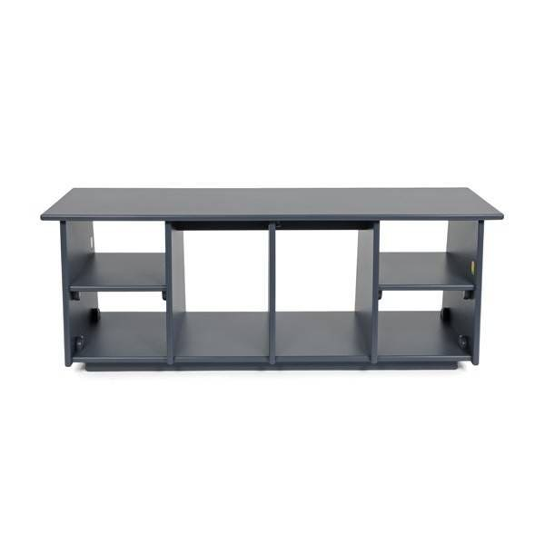 Loll Cubby Outdoor 46 Inch Bench Storage