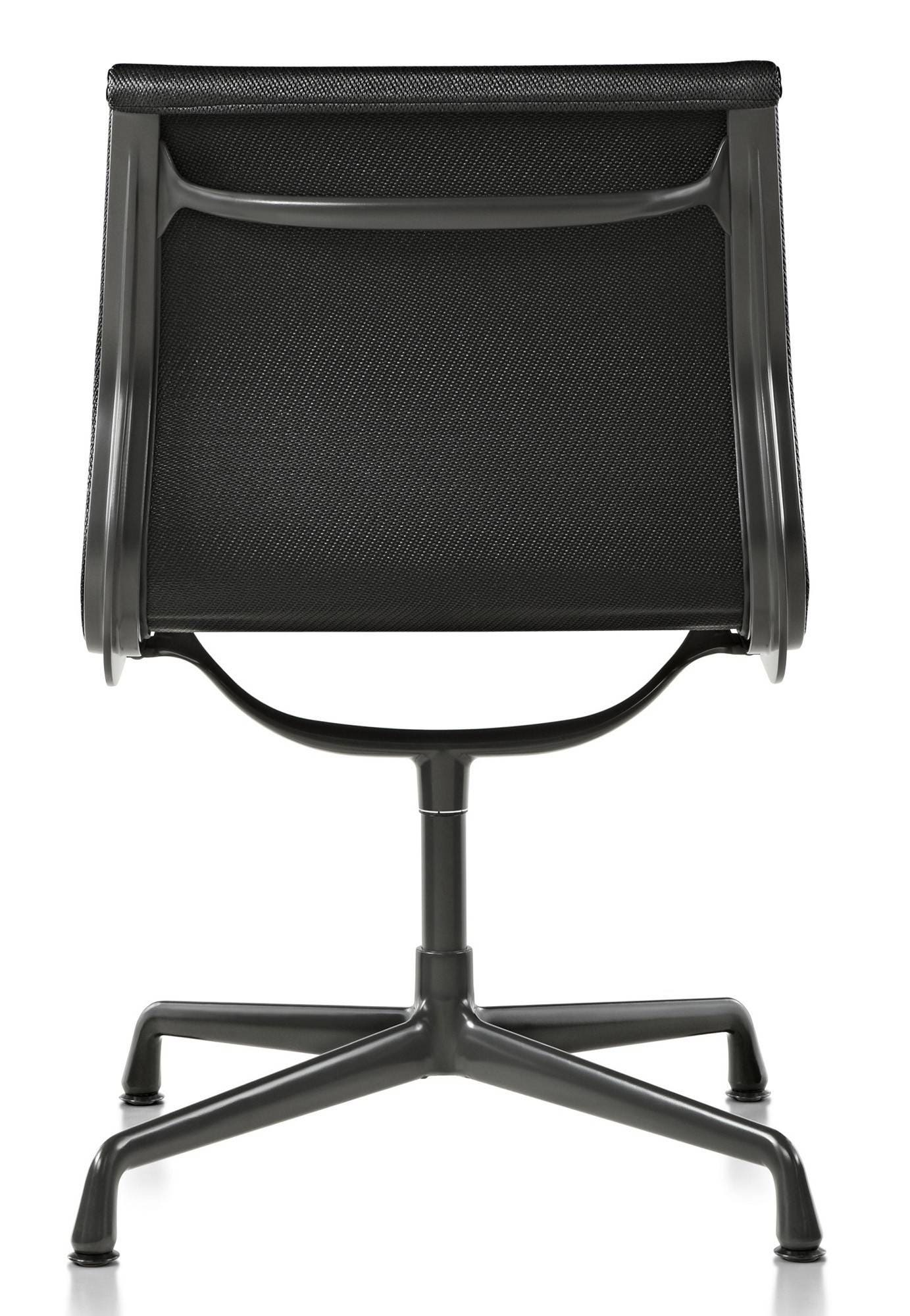 Herman Miller Eames 174 Aluminum Group Side Chair Outdoor