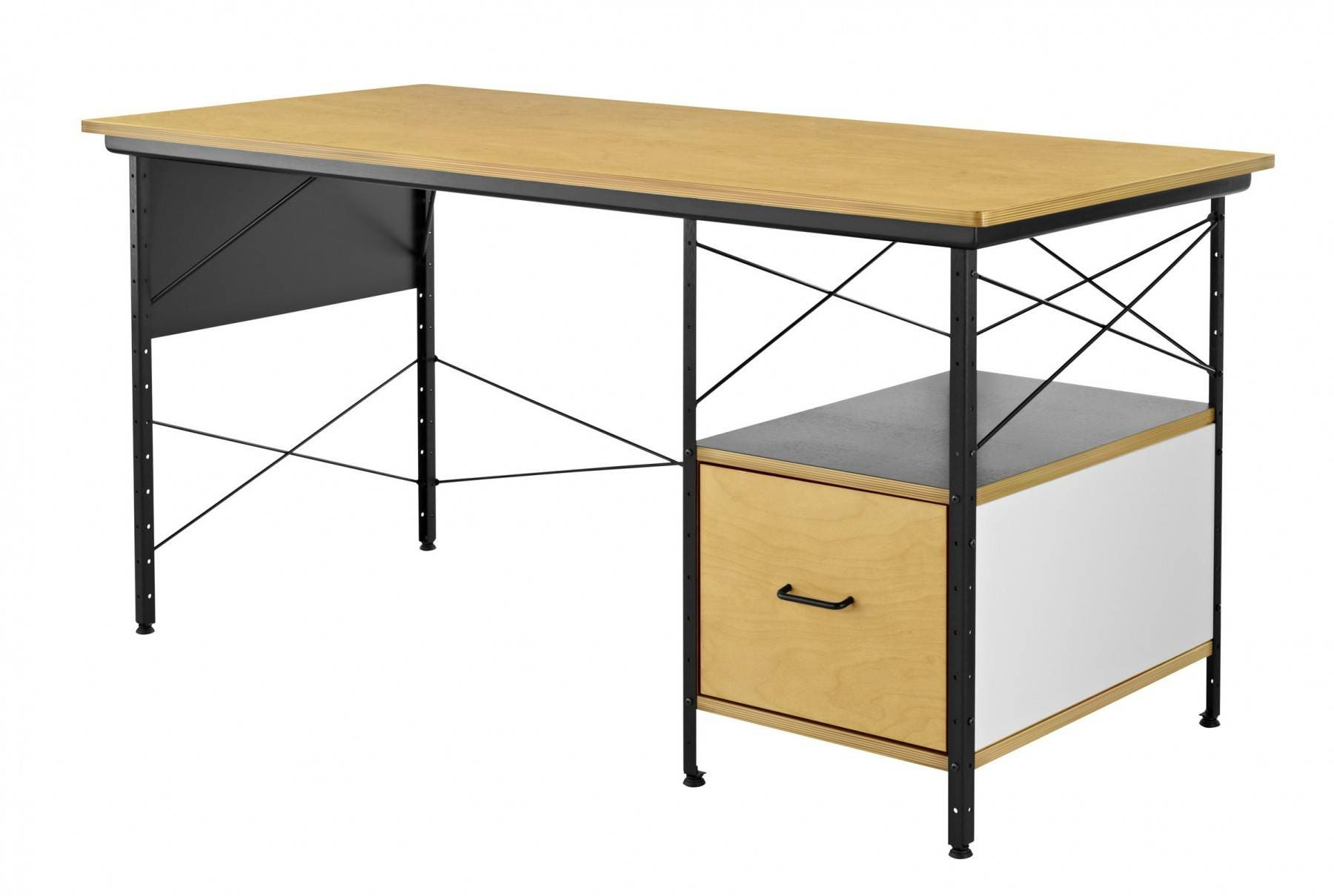 office miller desks eames desk unit edu herman