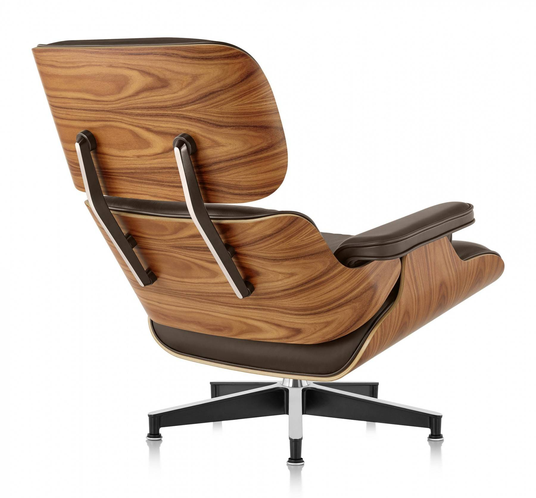 Vintage eames lounge chair -  Eames Lounge Chair 1