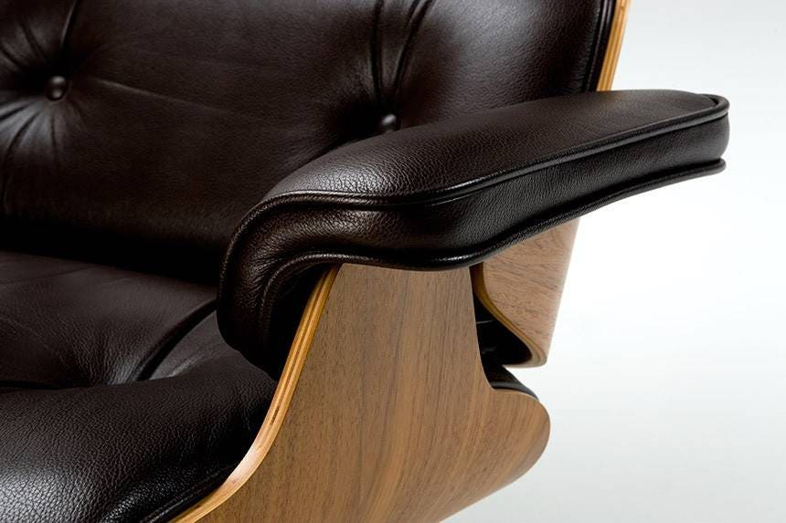 Herman Miller Eames® Lounge Chair