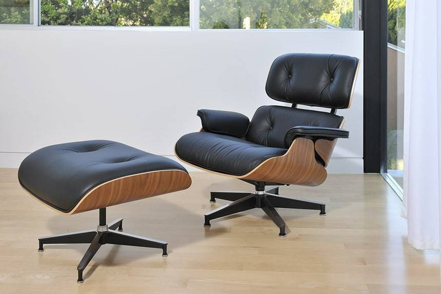 Herman Miller Eames 174 Lounge Chair Gr Shop Canada