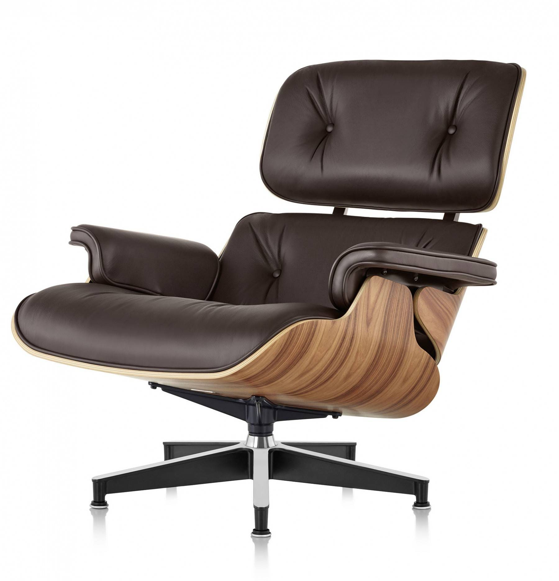 ... Eames® Lounge Chair. 1