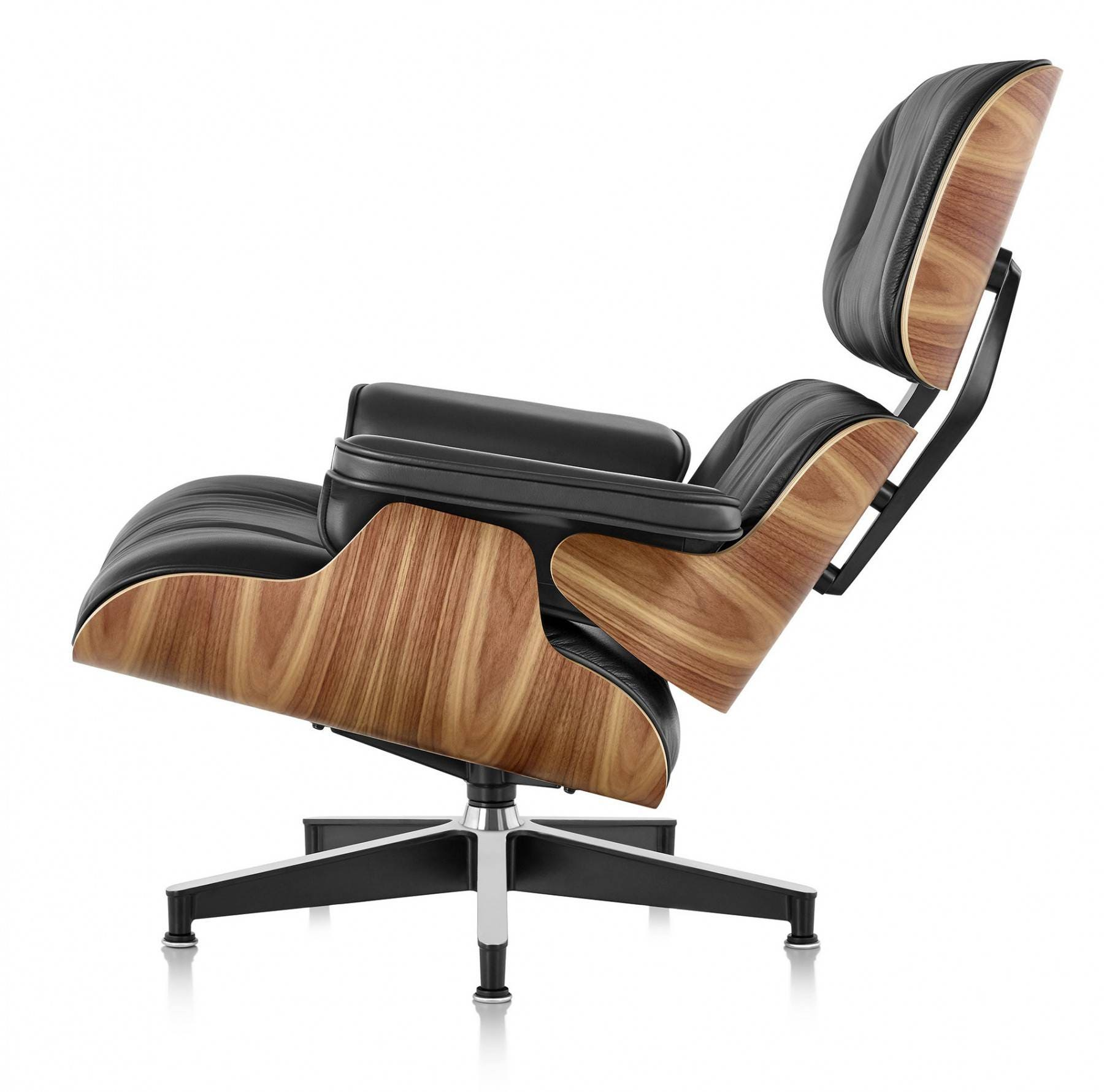 Herman miller eames lounge chair gr shop canada - Lounge chair eames prix ...