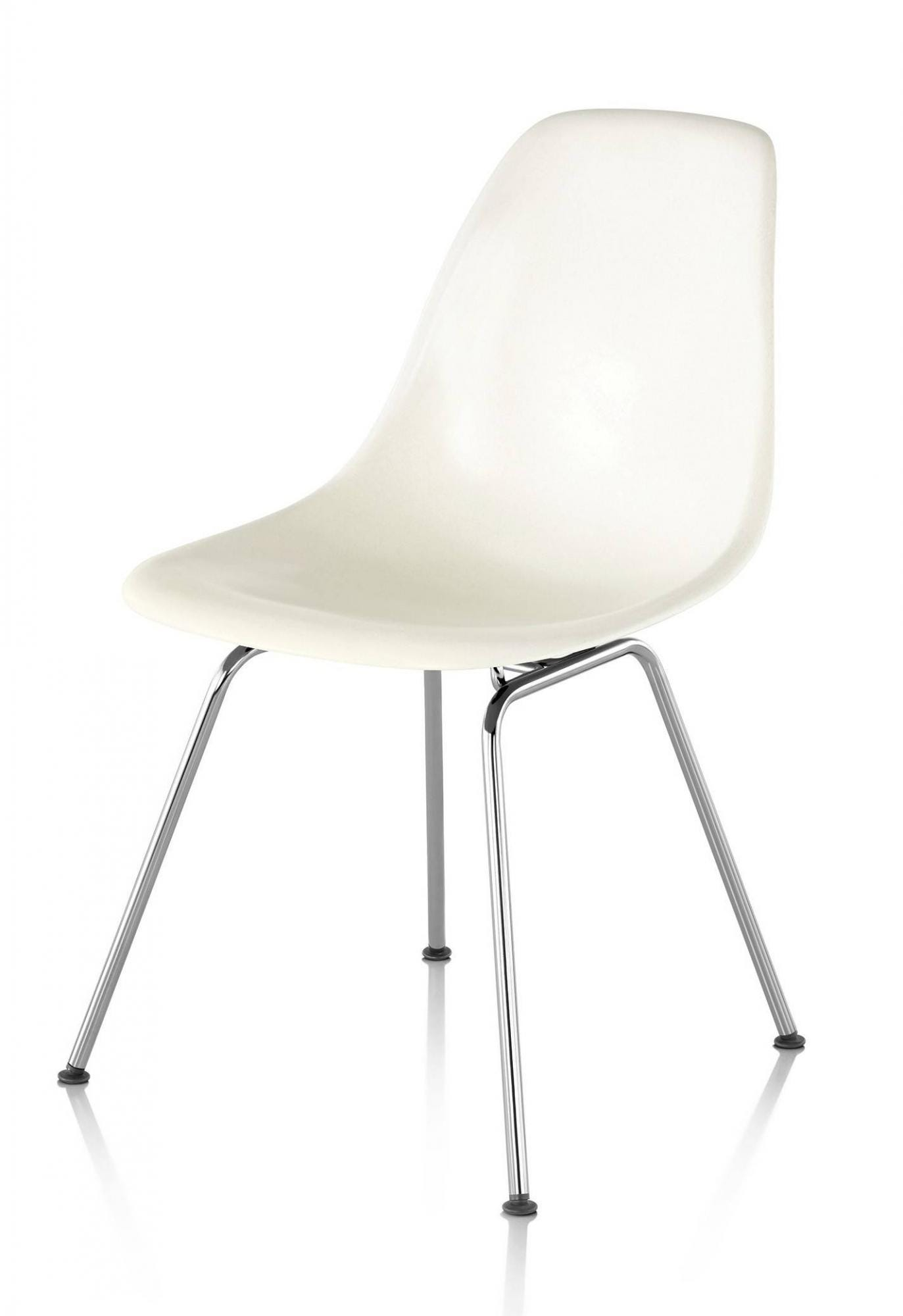 herman miller eames molded plastic side chair gr shop canada