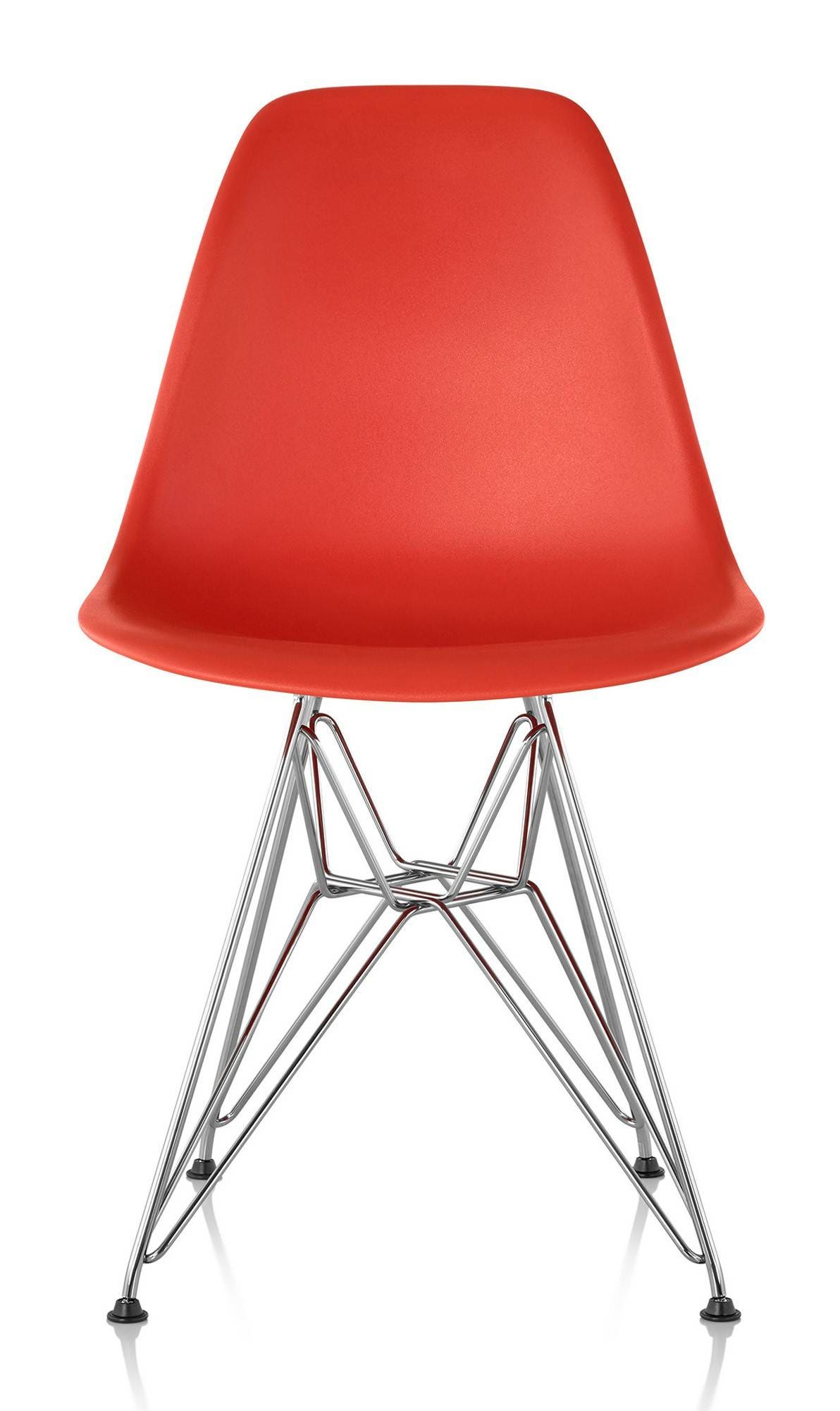 Herman Miller Eames® Molded Plastic Side Chair