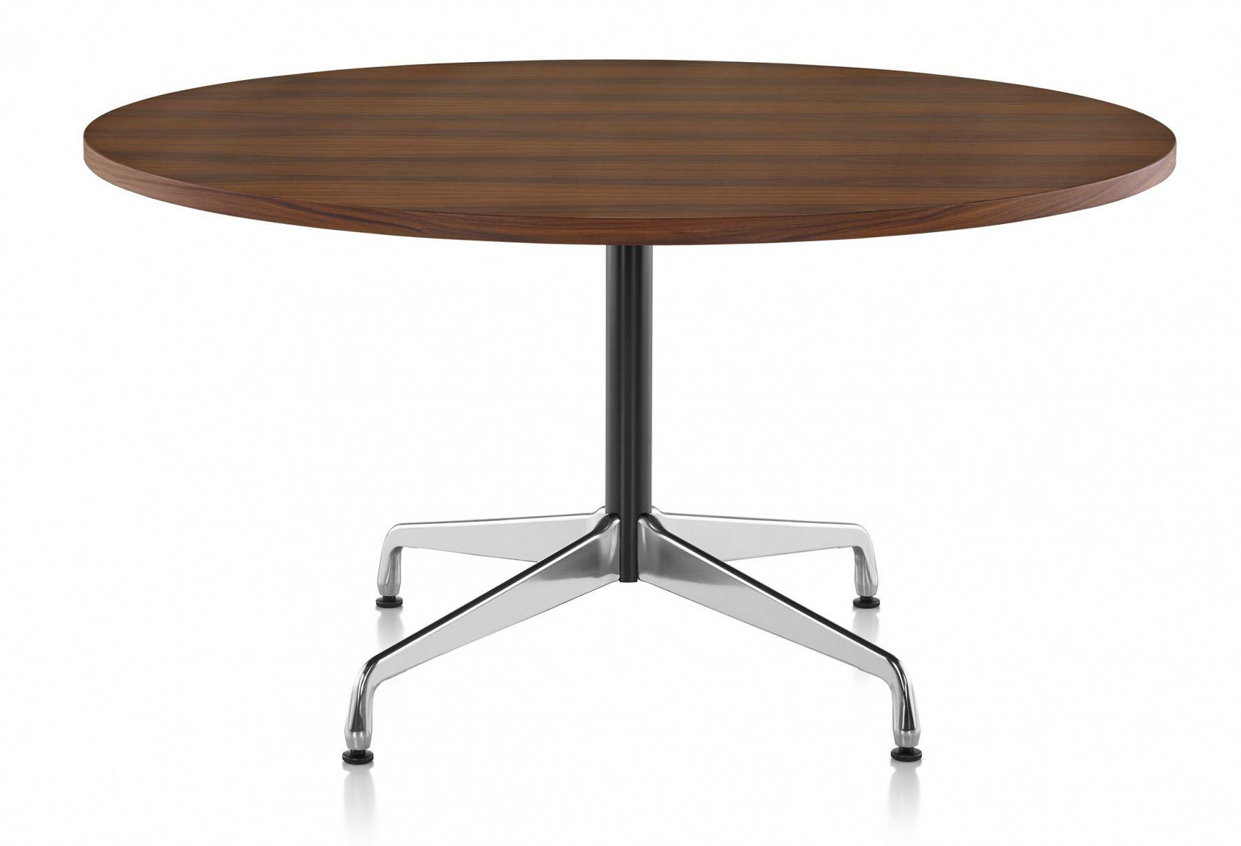 herman miller eames conference table round gr shop canada. Black Bedroom Furniture Sets. Home Design Ideas