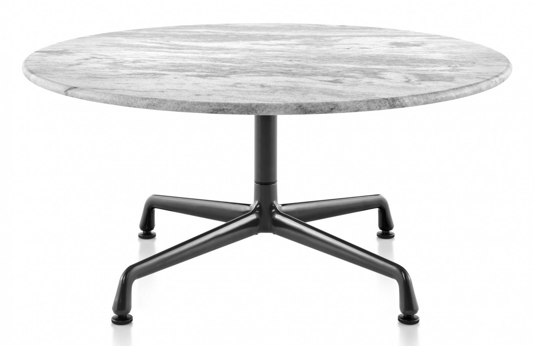Herman miller eames outdoor table round gr shop canada - Eames table herman miller ...