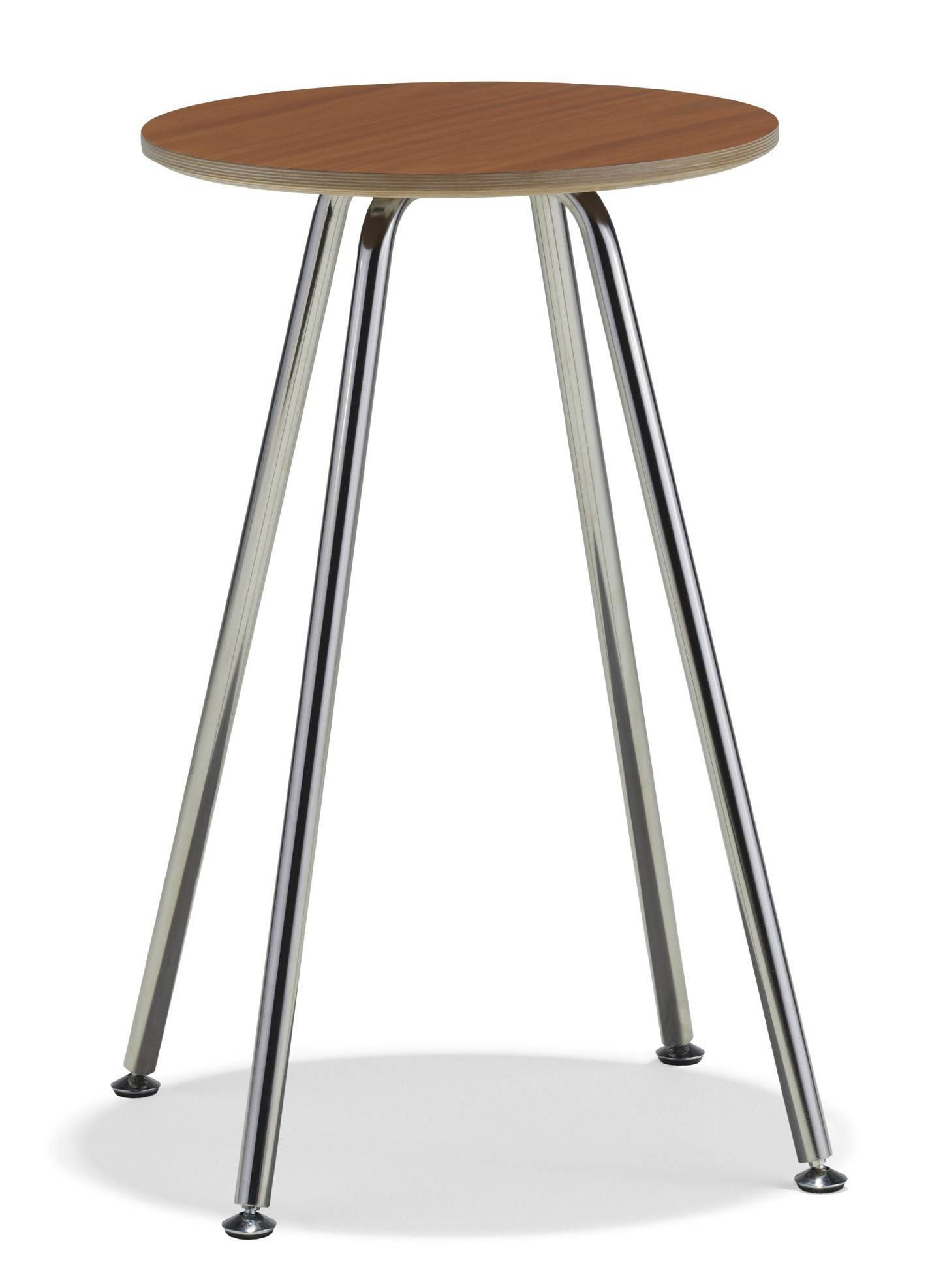 Herman Miller Eames 174 Swoop Work Side Table Gr Shop Canada