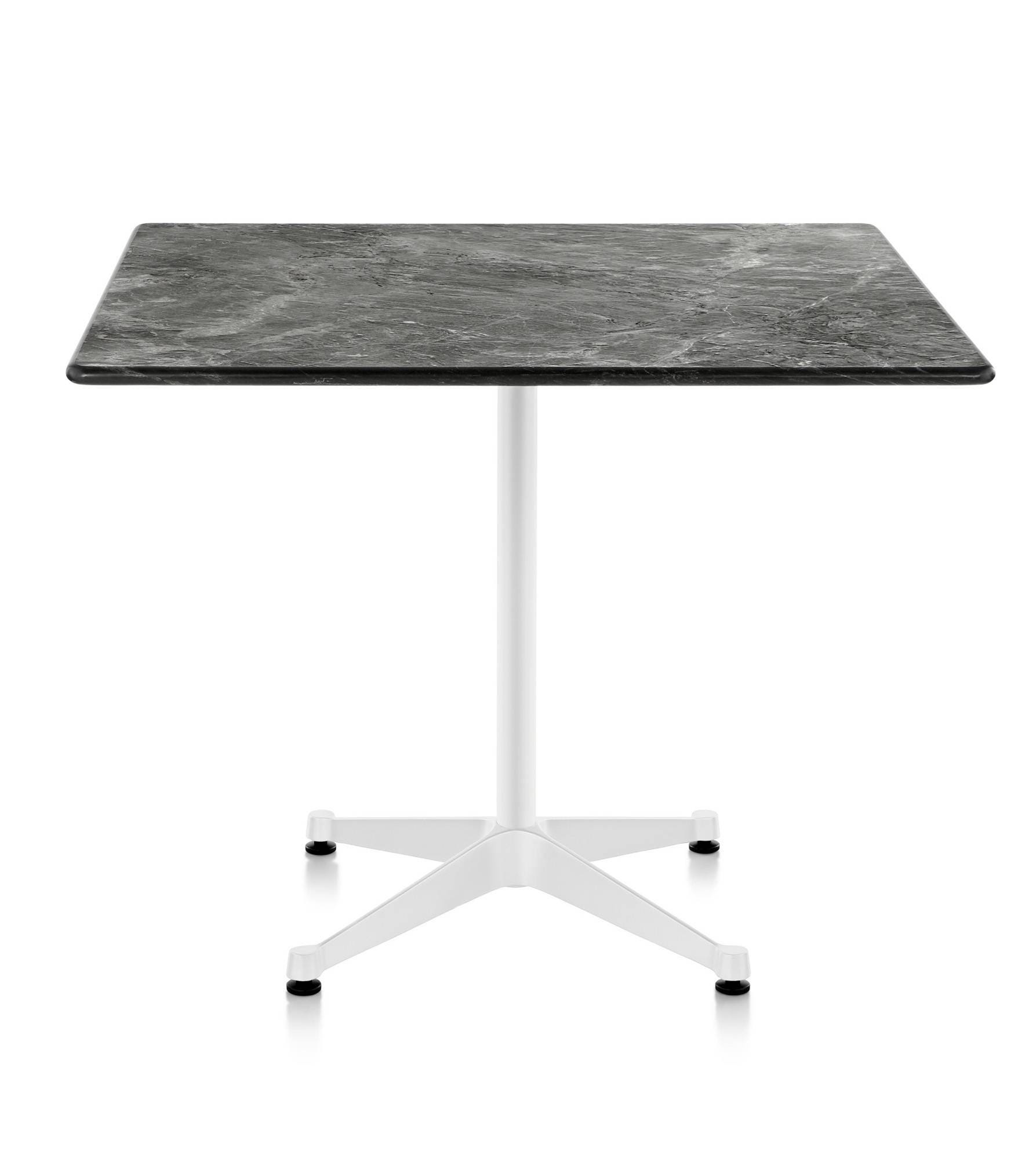Herman miller eames outdoor table square gr shop canada - Eames table herman miller ...