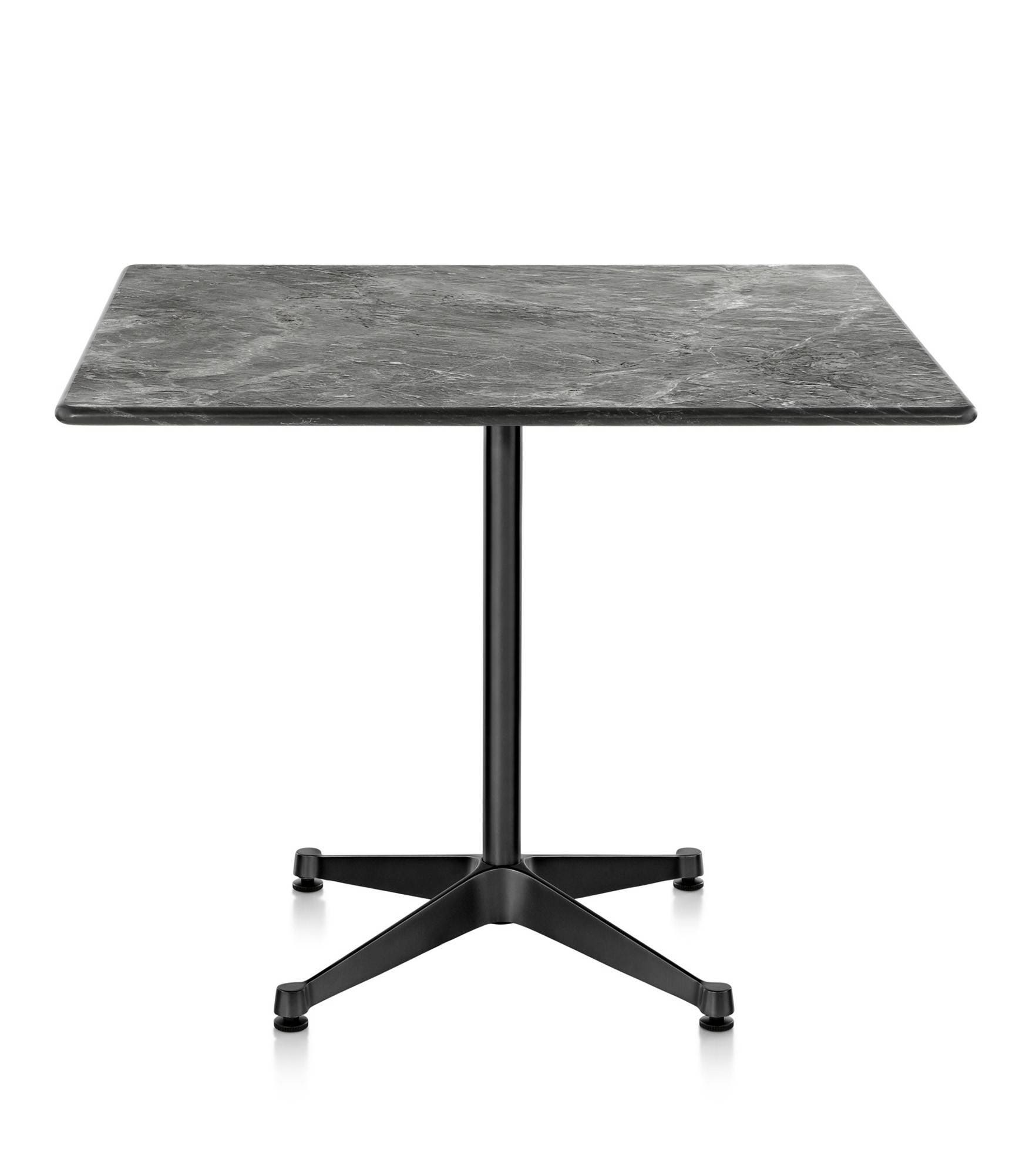 herman miller eames outdoor table square gr shop canada. Black Bedroom Furniture Sets. Home Design Ideas