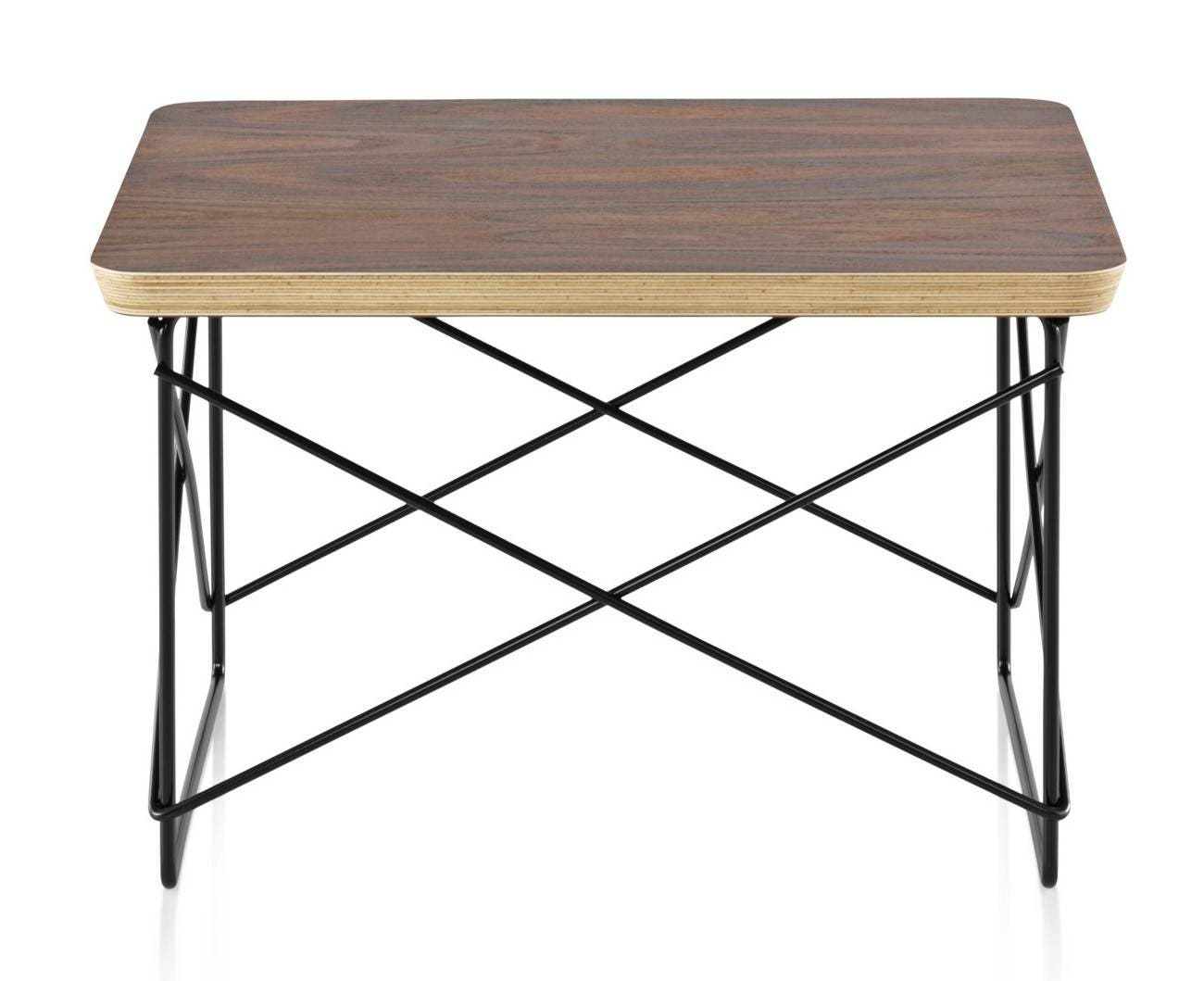 Herman Miller Eames 174 Wire Base Low Table