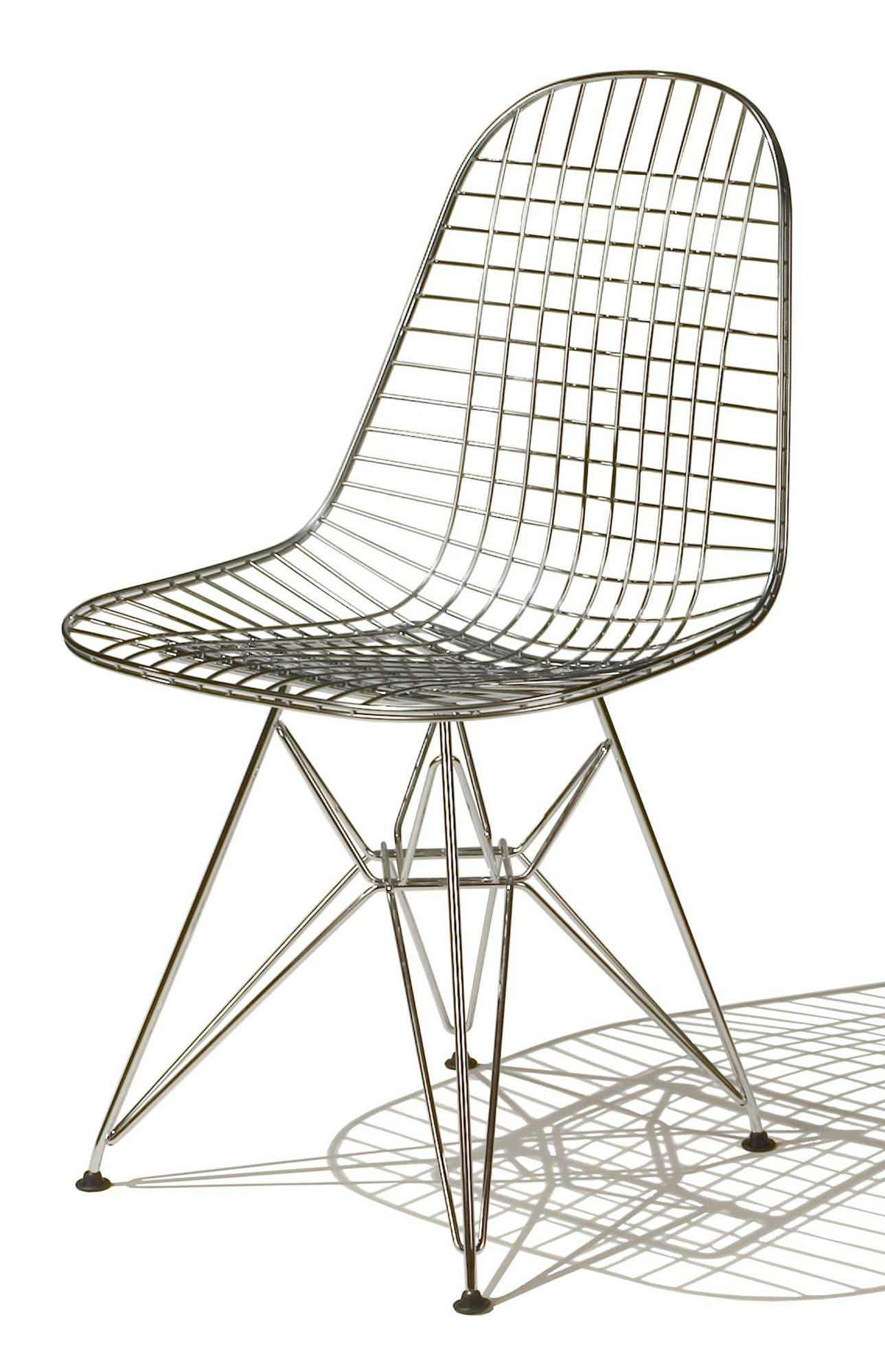 Herman Miller Eames Wire Chair GR Shop Canada