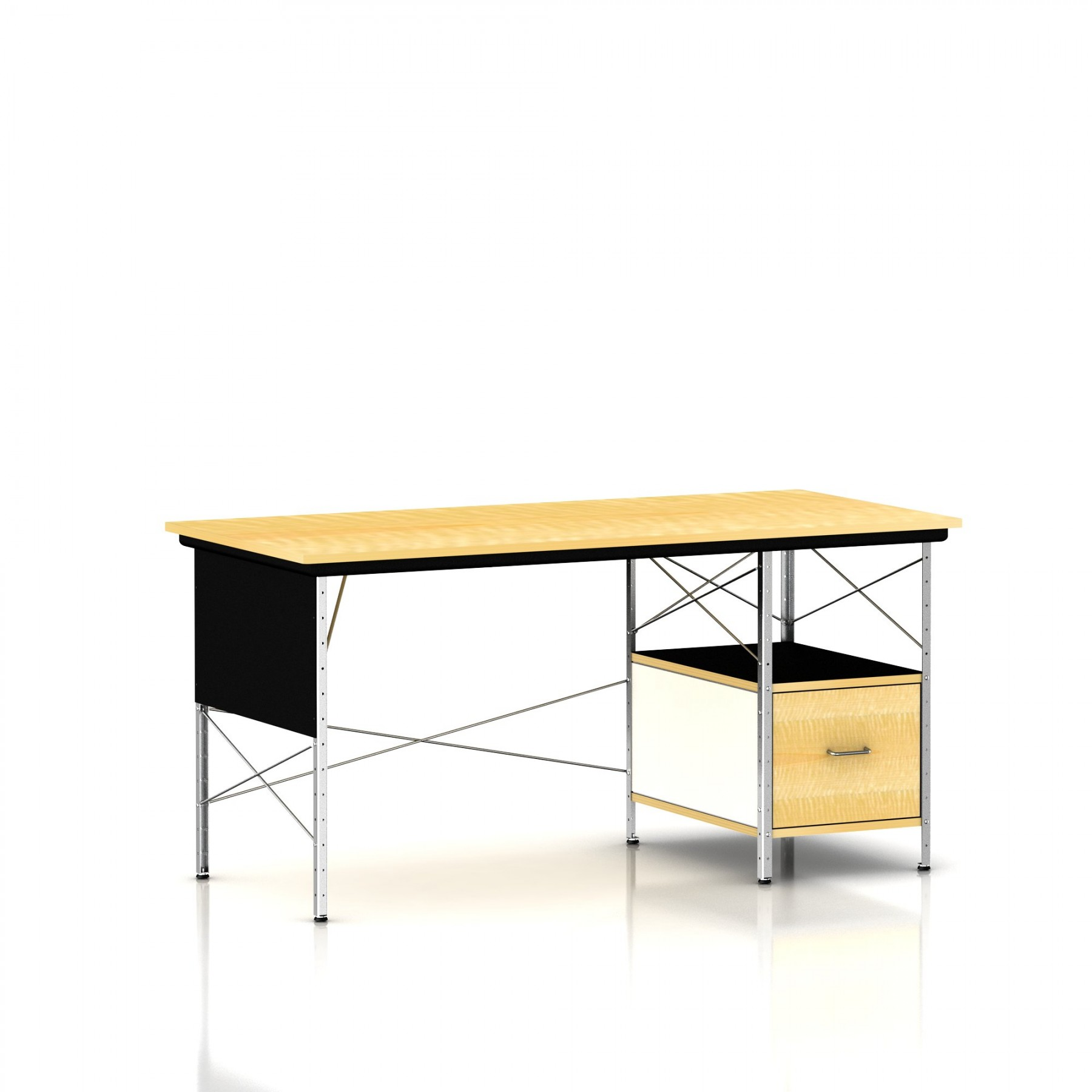 Herman Miller Eames 174 Desk Unit Gr Shop Canada