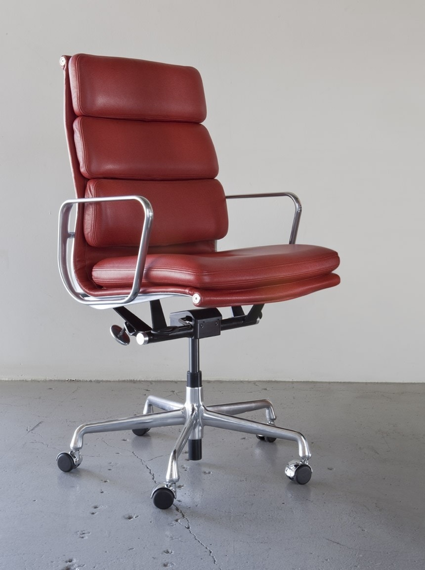 Herman Miller Eames 174 Soft Pad Chair Executive Chair Gr