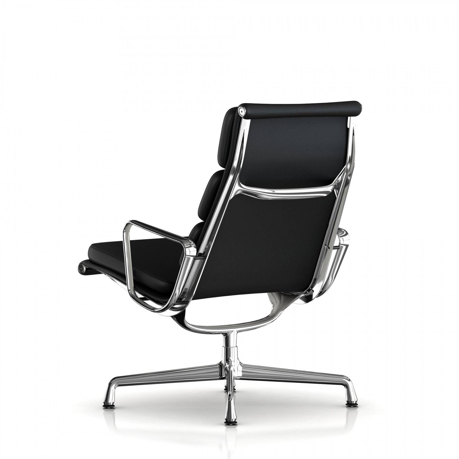 Eames Soft Pad Lounge Chair herman miller eames® soft pad chair - lounge chair - gr shop canada