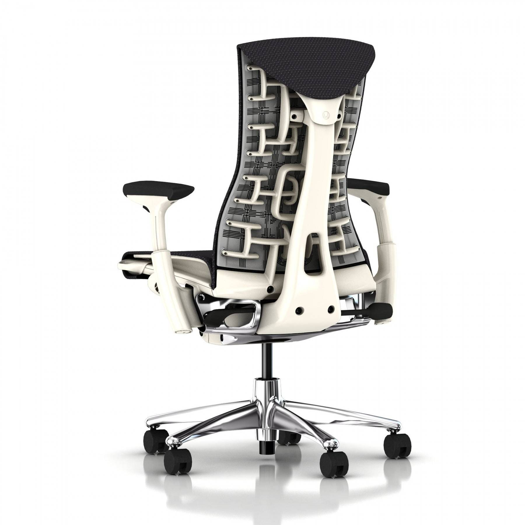 Herman Miller Embody 174 Chair Executive