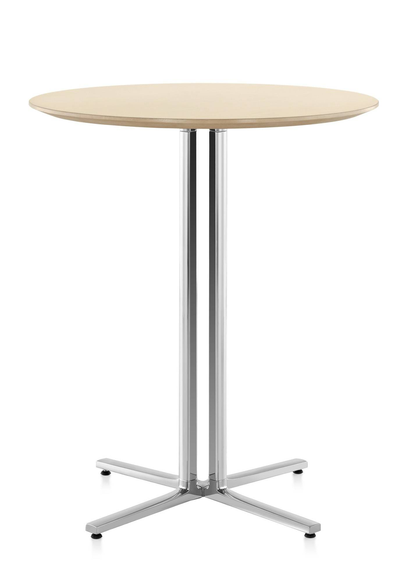 Herman Miller Everywhere Table Standing Round Gr Shop