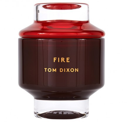 Tom Dixon Scent Fire Candle