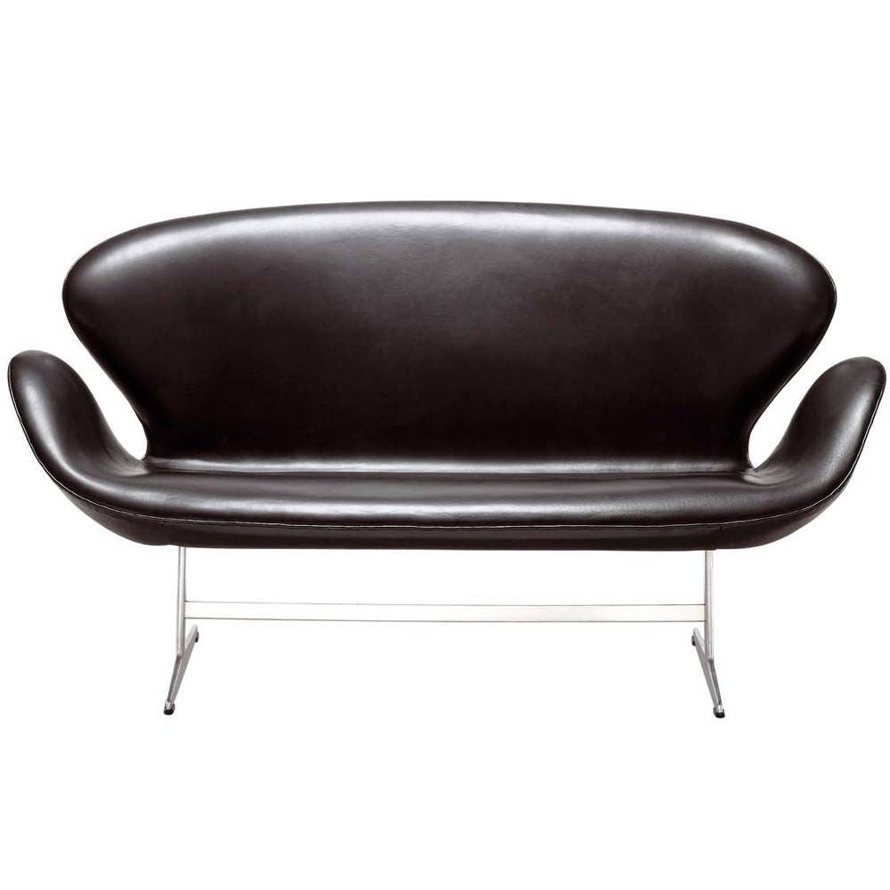 Fritz Hansen The Swan Sofa