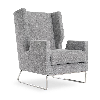 Gus Modern Danforth Chair 1