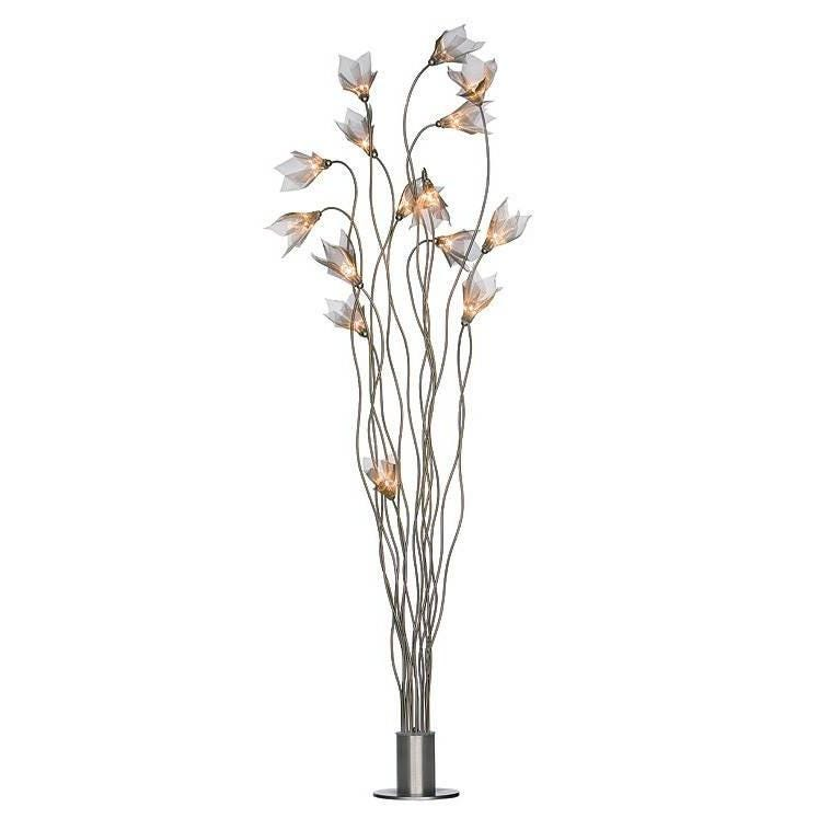 Harco loor tree breeze floor lamp gr shop canada for Tree floor lamp canada