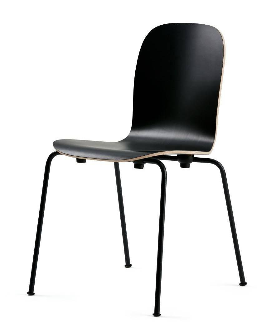 Haworth Collection Cappellini Tate Color Stacking Side