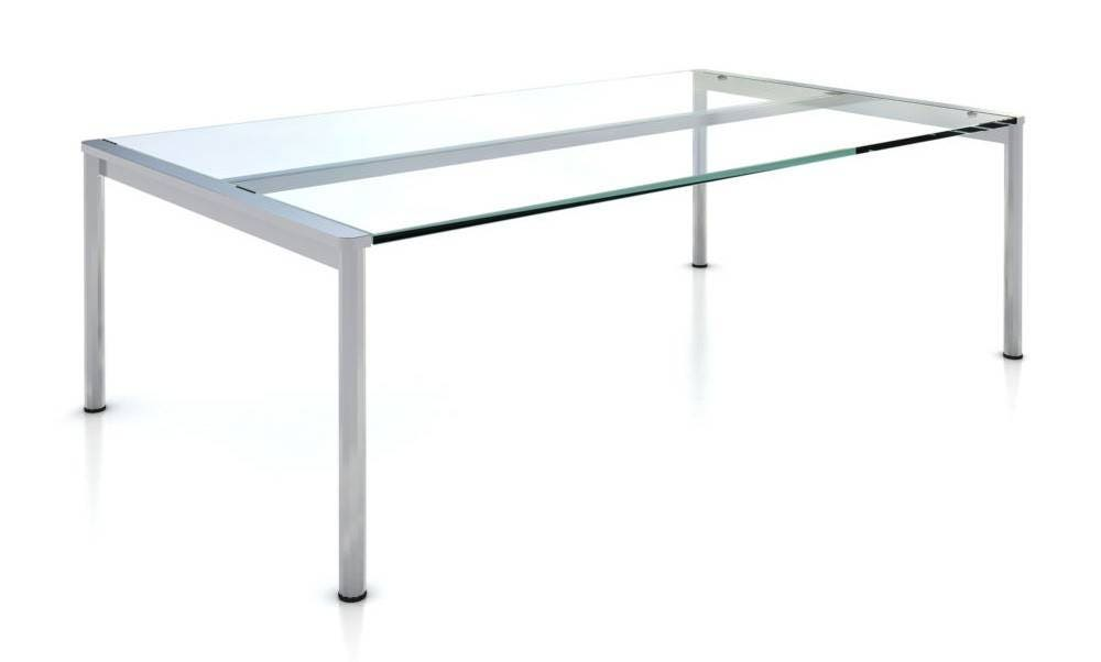 troysys top l table quot edge pencil glass dp tempered round