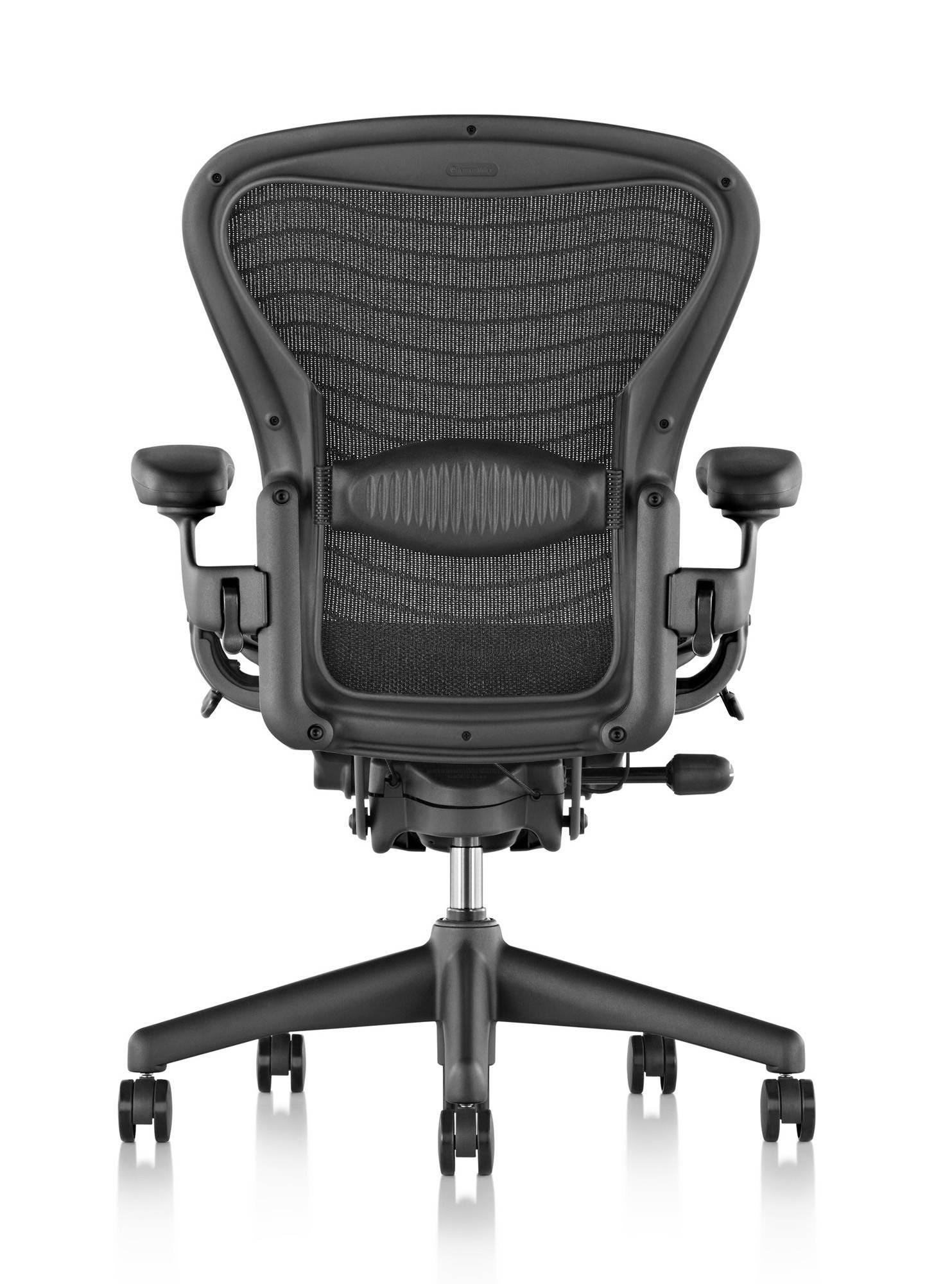 herman miller classic aeron chair build your own gr